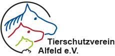 Tierschutzverein  Alfeld e.V. Logo